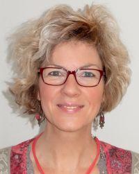 Schulleiterein Gudula Maria Schneider