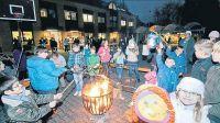 St. Martins Fest an der Clarenbach-Schule