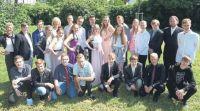 Clarenbach-Schüler feiern ihren Abschluss