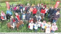 Geldsegen hilft Kindern aufs Pferd