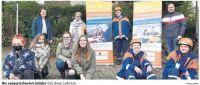 Stiftung zeichnet zwei Soester Schulen aus